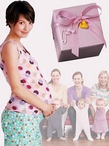 Чем порадовать будущую маму