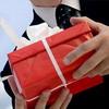 Этикет бизнес-подарка