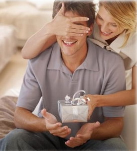 Что подарить мужчине на 23 февраля, в День рождения.  Подарок мужу, любимому.