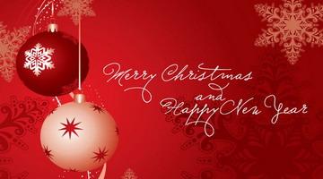 Поздравления с Рождеством для друзей и подруг