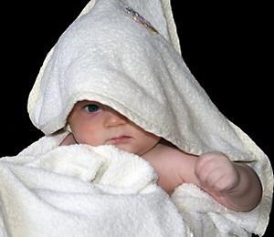Крещение ребенка, выбор крестных родителей