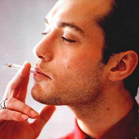 Лучший подарок курильщику - электронная сигарета