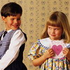 День Святого Валентина (14 февраля)
