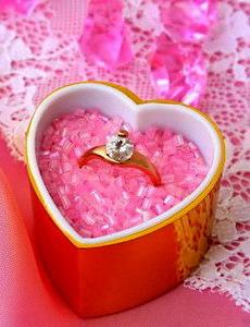 Подарок к Дню Святого Валентина