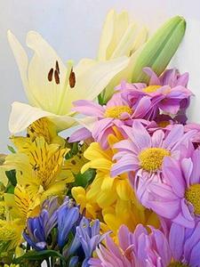 Поздравления для ЖЕНЫ с 8 марта