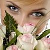 Какие цветы подарить женщине?