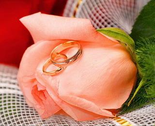 Обручальное кольцо не простое украшение!