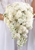 Букет невесты - Капля
