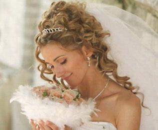 Свадебный букет - особенности выбора