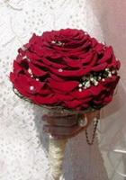 Букет невесты - Гигантская Роза