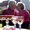 Серебряная свадьба — негаснущий костёр…