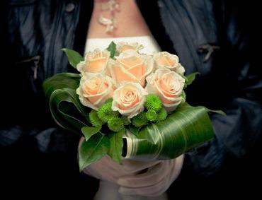 Кожаная свадьба - третья годовщина брака