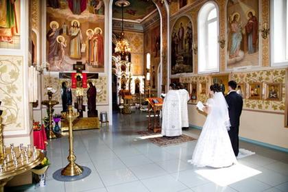 Венчание - информация для жениха и невесты