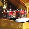 Православное венчание — информация для жениха и невесты