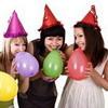 Детский День Рождения, руководство для взрослых гостей