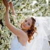 Фата — талисман невесты