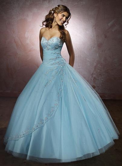 Свадебные цветные платья фото