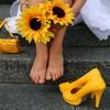 Праздничная обувь, или Как остаться на ногах
