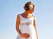 Невеста беременна — свадьбе быть!