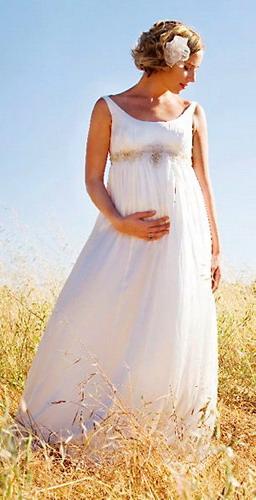 Невеста беременна, как организовать свадьбу