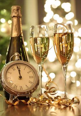 Поздравления со Старым Новым Годом 14 января