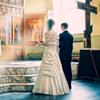 Наряд невесты для венчания — особые требования
