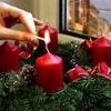 Адвент — четыре недели ожидания Рождества