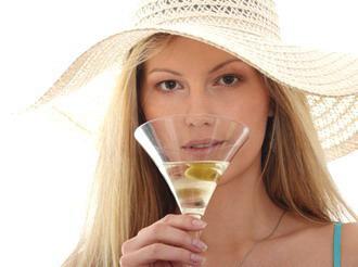 Мартини (Martini) - вкус дамского счастья