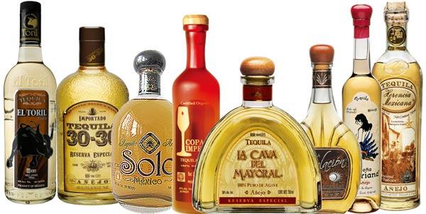 Текила (Tequila) – самый известный мексиканский напиток