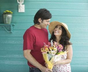 О чем расскажет букет цветов