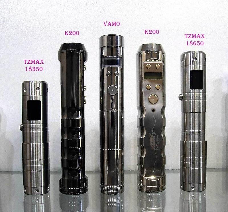 Все ли электронные сигареты одинаковы?