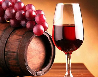 Виноградное вино — вред или лекарство?