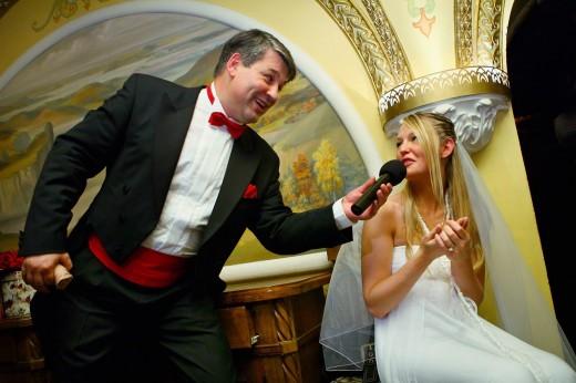 Тамада, который не испортит свадьбу