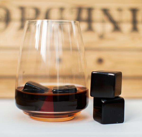 VIP-подарок — камни для виски