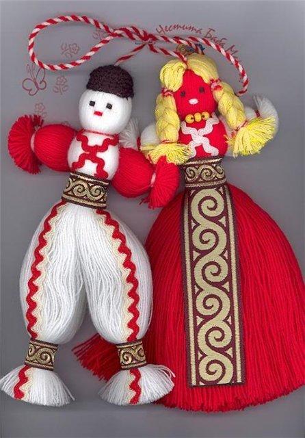 Праздники в Болгарии — лучше один раз увидеть