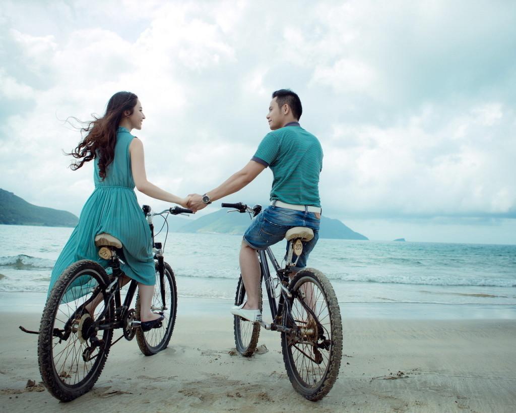 Велосипед - современное средство передвижения