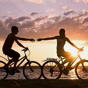 Велосипед — подарок-мечта
