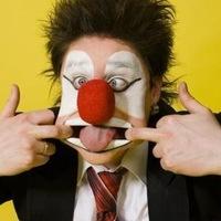 Клоуны и детские страхи