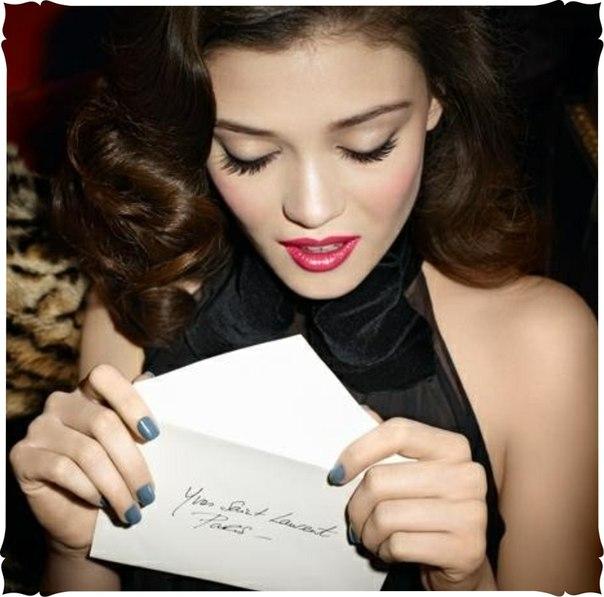 Почтовая открытка — теплый привет тому, кто далеко