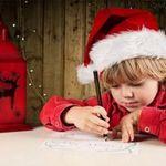 Пишем письмо Деду Морозу