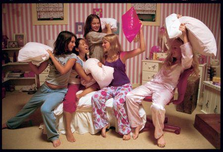 pijama-party