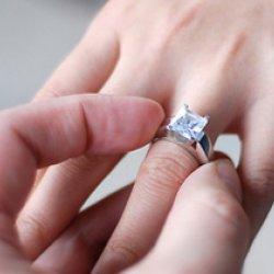 Кольца для помолвки, свадьбы, годовщины свадьбы