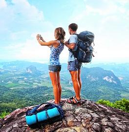 Бюджетный отдых летом возможен