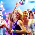 Как стать центром внимания на вечеринке