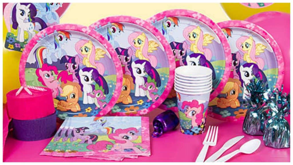 My_Little_Pony_Party