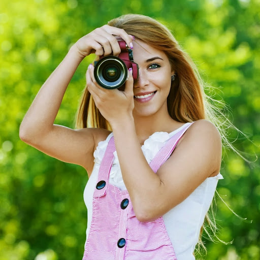 Семь правил для начинающего фотографа