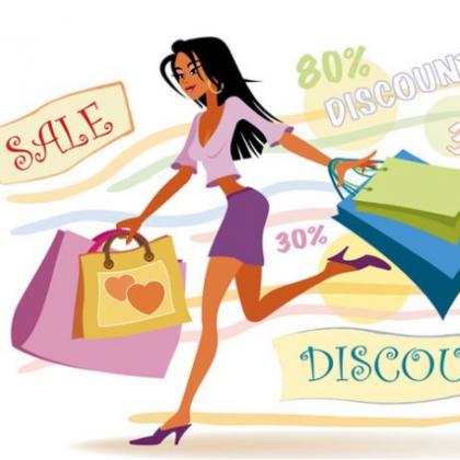 Экономия на праздничных покупках с промокодами