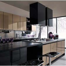 Кухонная вытяжка — нет неприятным запахам!