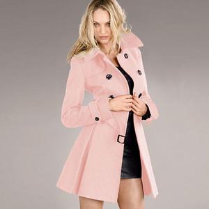 Пальто для прекрасной дамы