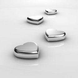 Никелевая свадьба — на полпути к серебряной